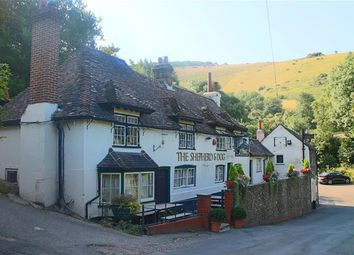 Thumbnail Pub/bar for sale in The Street, Fulking
