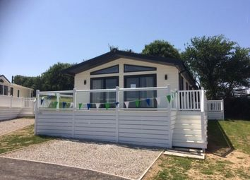 Thumbnail 2 bed mobile/park home for sale in Crantock, Newquay