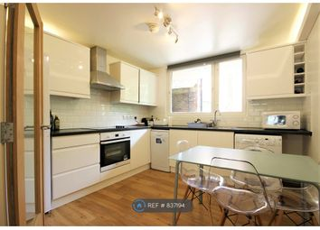 Thumbnail 3 bed flat to rent in Cunningham Place, London