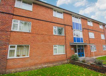 Thumbnail 2 bed flat to rent in Bridgnorth Road, Compton, Wolverhampton