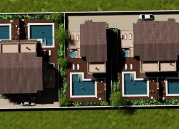 Thumbnail 4 bed villa for sale in Belek, Serik, Antalya Province, Mediterranean, Turkey