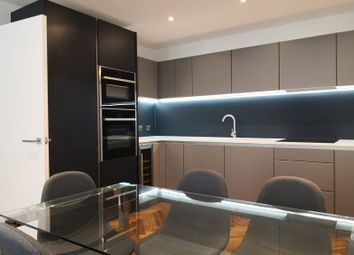 Thumbnail 2 bed flat for sale in Owen Street, Manchester