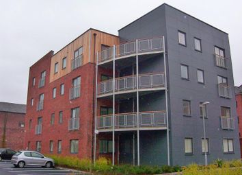 Thumbnail 2 bed flat to rent in Dutton Court, Warrington
