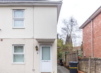 Thumbnail 1 bed flat for sale in Coombe Dale, Bristol