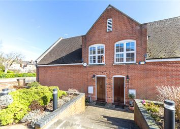 Thumbnail 2 bed property for sale in Old Priory Park, St. Albans, Hertfordshire