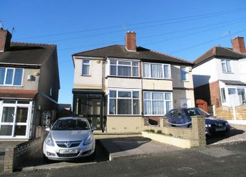 Thumbnail 2 bed semi-detached house for sale in Dudley, Netherton, Cradley Road