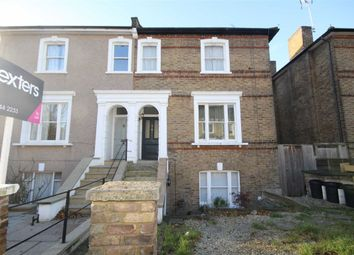 Thumbnail 1 bed flat to rent in Victoria Road, Twickenham
