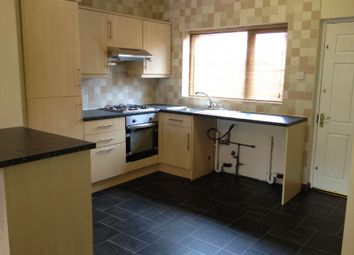 Thumbnail 3 bed terraced house to rent in Salford Road, Bolton