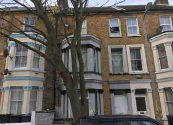 Thumbnail 6 bed terraced house for sale in Gordon Road, Cliftonville, Margate