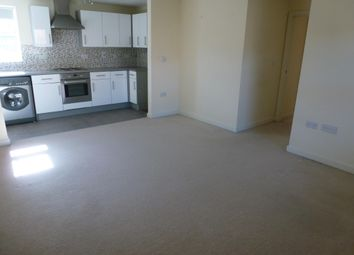 Thumbnail 2 bed flat to rent in The Meadows, Watford