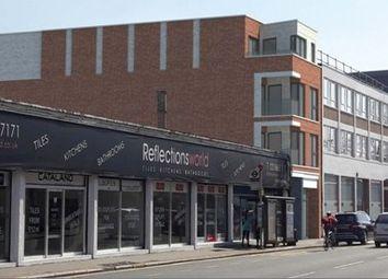 Thumbnail Studio for sale in Brighton Road, South Croydon