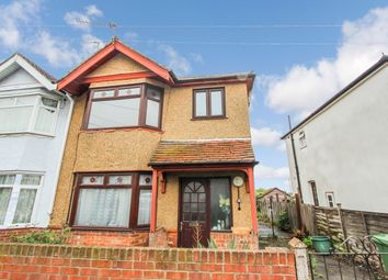 Thumbnail 3 bed semi-detached house for sale in Foundry Lane, Southampton