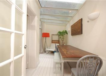 Thumbnail 2 bedroom flat to rent in Wadham Road, Putney, London