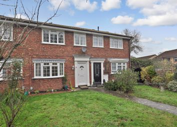 3 bed terraced house for sale in Thorpes Close, Guildford GU2