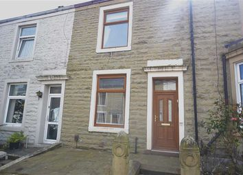 Thumbnail 2 bed terraced house for sale in Russell Place, Geat Harwood