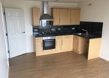 Thumbnail 2 bed flat to rent in Oxford Grove, Ilfracombe, Devon