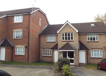Thumbnail 1 bedroom flat to rent in Horndean Road, Bracknell