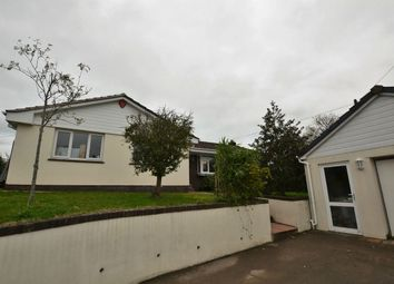 Thumbnail 3 bed detached house to rent in Newton Tracey, Barnstaple, Devon