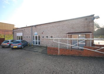 Thumbnail Warehouse for sale in Turnpike Road, Newbury