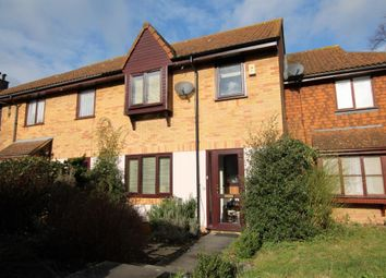 Thumbnail 2 bed terraced house to rent in Russell Way, Sutton