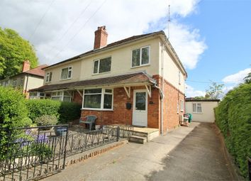 Thumbnail 3 bed semi-detached house for sale in Park Lane, Abergavenny