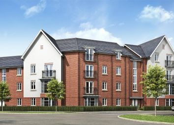 "Thumbnail 2 bed flat for sale in ""Wellington Court"" at London Road, Wokingham"