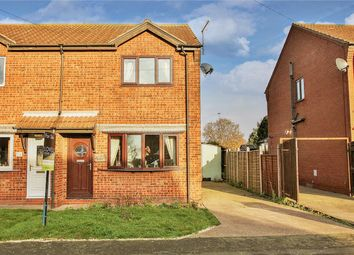 3 bed semi-detached house for sale in Oxmarsh Lane, New Holland, North Lincolnshire DN19