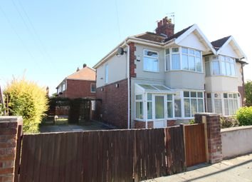 Thumbnail 3 bed semi-detached house for sale in Hayfield Avenue, Bispham