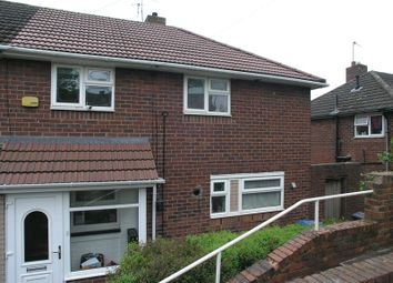 Thumbnail 3 bed semi-detached house for sale in Bullfields Close, Rowley Regis