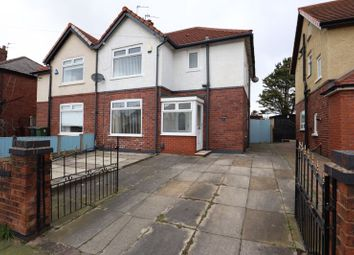 3 bed semi-detached house to rent in Gardner Avenue, Bootle L20