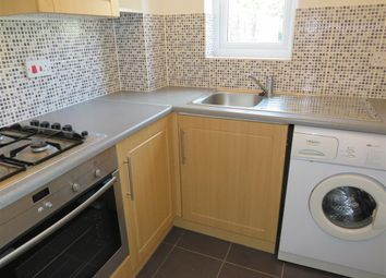 Thumbnail 1 bed property to rent in Eaglesthorpe, Peterborough