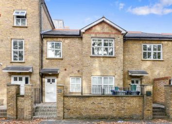 Thumbnail 4 bed terraced house for sale in Freeland Road, Ealing