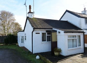 Thumbnail 1 bed semi-detached bungalow for sale in Bulford Road, Durrington, Salisbury