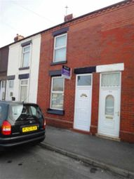 Thumbnail 2 bed terraced house to rent in Central Street, St Helens, Merseyside