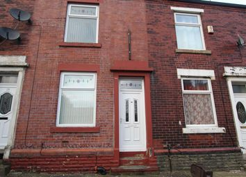 Thumbnail 3 bed terraced house for sale in St. Luke Street, Rochdale