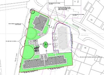 Thumbnail Land for sale in Land Off Haverholt Close, Colne