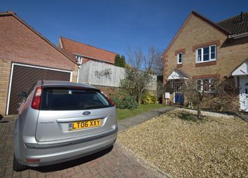Thumbnail 3 bedroom semi-detached house to rent in Wilson Road, Hadleigh, Ipswich