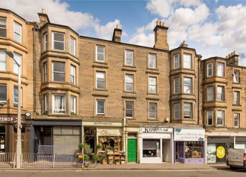 Thumbnail 1 bed flat for sale in 43/2 Ashley Terrace, Edinburgh