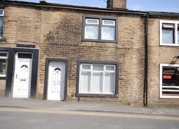 Thumbnail 1 bedroom cottage to rent in Chapel Street, Queensbury, Bradford