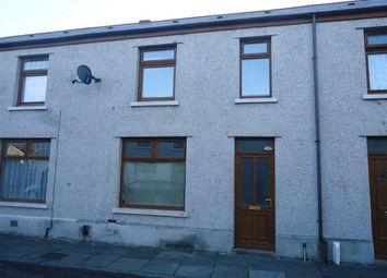Thumbnail 3 bed property to rent in Gladys Street, Aberavon, Port Talbot