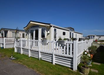 Thumbnail 2 bedroom mobile/park home for sale in Pevensey Bay Holiday Park, Pevensey Bay
