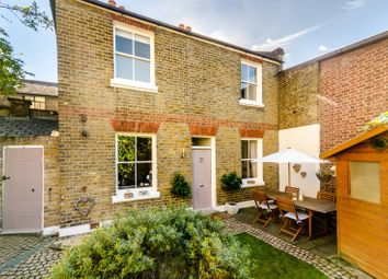 Thumbnail 2 bed property for sale in Stanley Cottage, Greenwich