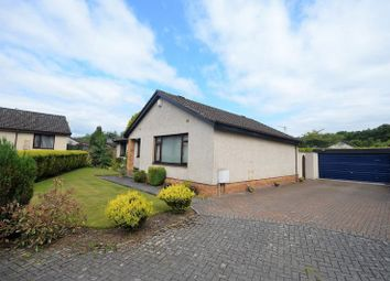 Thumbnail 3 bed detached bungalow for sale in Huntingtower Park, Leslie, Glenrothes