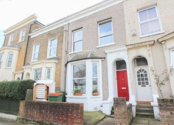 Thumbnail 2 bed flat to rent in Capel Road, Forest Gate, London