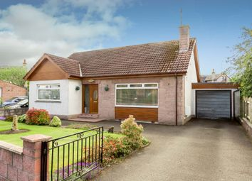 Thumbnail 4 bedroom detached house for sale in 8 Dunkeld Road, Blairgowrie, Perthshire