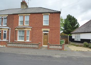 Thumbnail 3 bed semi-detached house for sale in Victory Road, Wisbech