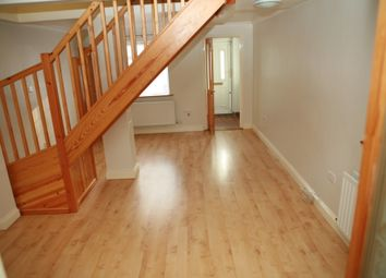 Thumbnail 2 bed terraced house to rent in Godstone Road, Whyteleafe
