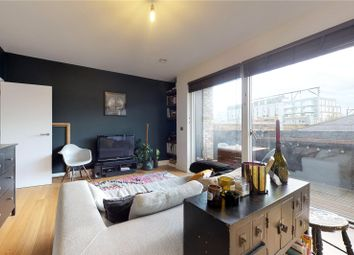 Thumbnail 1 bed flat for sale in Great Eastern Buildings, Reading Lane, London