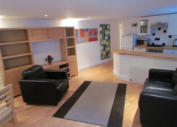 Thumbnail 2 bed flat to rent in Marriot Road, Barnet EN5,