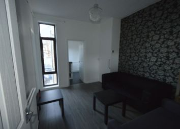 Thumbnail 3 bed flat to rent in Goldhawk Road, London